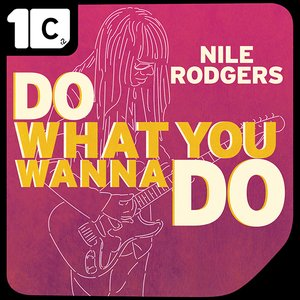Image for 'Do What You Wanna Do'