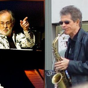 Image for 'Bob James & David Sanborn'