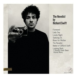 Image for 'The Novelist'