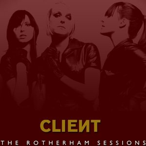 Image for 'The Rotherham Sessions'