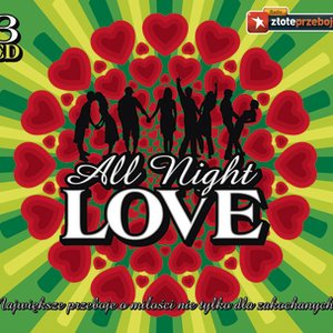 Image for 'All Night Love'