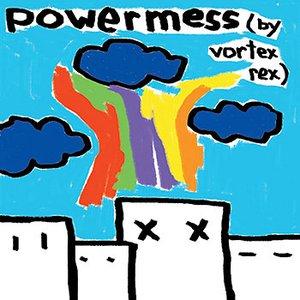 Image for 'Powermess'