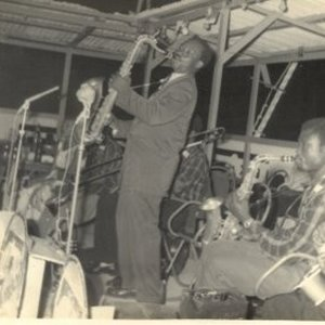 Image for 'E.T. Mensah & His Tempos Band'