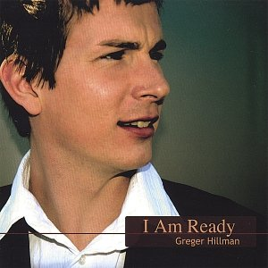 Image for 'I Am Ready'