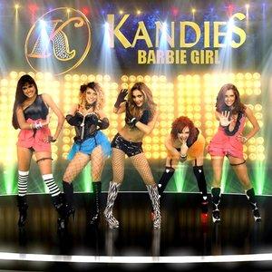 Image for 'Barbie Girl'