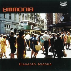 Image for 'Eleventh Avenue'