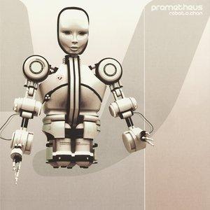 Bild för 'Robot-O-Chan'