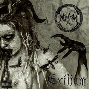 Image for 'Exilium'
