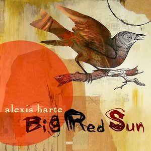 Image for 'Big Red Sun'