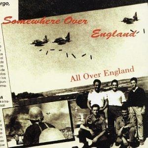 Image for 'Somewhere Over England'