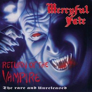Immagine per 'Return of the Vampire'