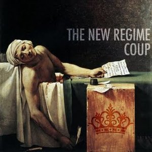 Image for 'COUP'