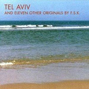Image pour 'Tel Aviv'