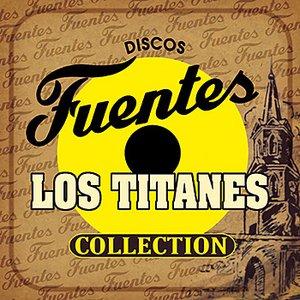 Immagine per 'Discos Fuentes Los Titanes Collection'