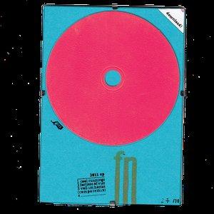 Image pour '2011 ep'