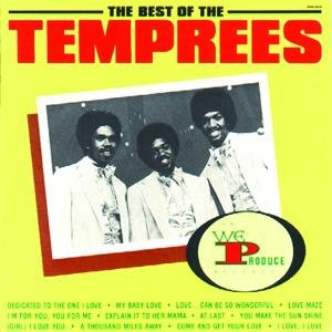 Image for 'The Best of The Temprees'