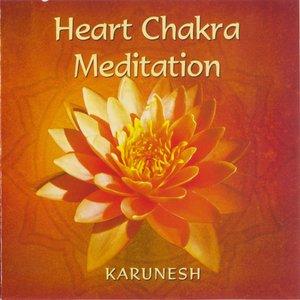Image pour 'Heart Chakra Meditation'