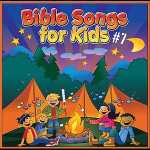 Image for 'Bible Songs for Kids #7'