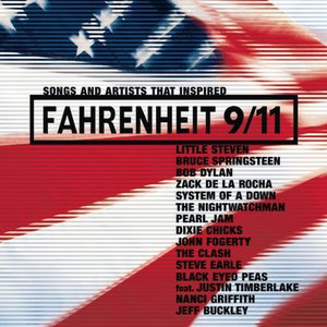 Image for 'Songs and Artists That Inspired Fahrenheit 9/11'
