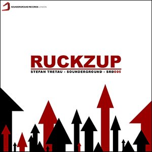 Image for 'Ruckzup EP'