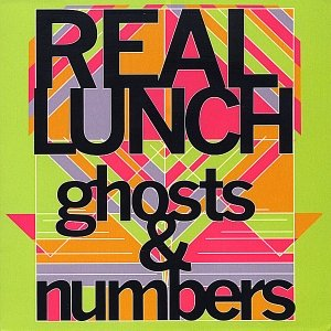 Image for 'Ghosts & Numbers'