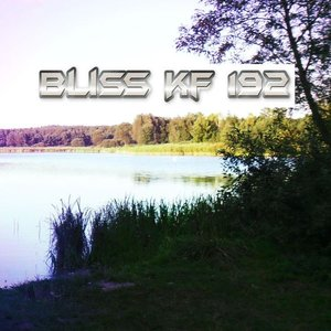 """Bliss kf 192""的封面"
