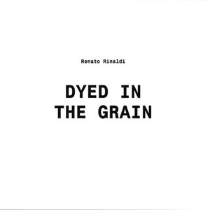Image for 'Dyed In The Grain'