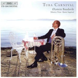 Image for 'Baadsvik / Vivaldi / Grieg: Tuba Carnival'