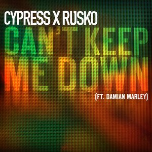 Image pour 'Can't Keep Me Down'