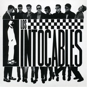 Image for 'Los Intocables'