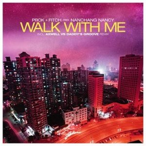 Image for 'Walk With Me'