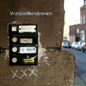 Image for 'Vorstadtkindereien'