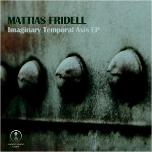 Image for 'Imaginary Temporal Axis EP'