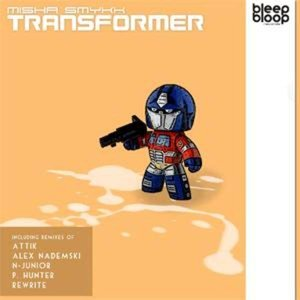 Image for 'Transformer'