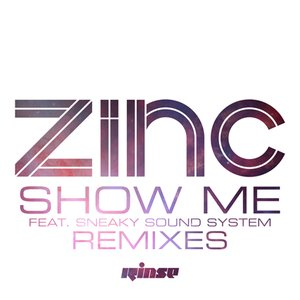 Image for 'Show Me (Remixes)'