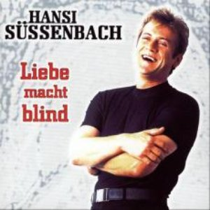 Image for 'Liebe macht blind'