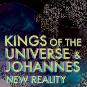 Image for 'New Reality'