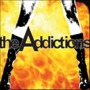 Image for 'The Addictions'