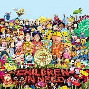 Imagen de 'The Official BBC Children In Need Medley'