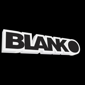 Image for 'Blanko Drum & Bass'