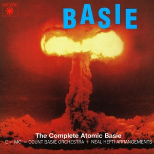 """The Complete Atomic Basie""的封面"