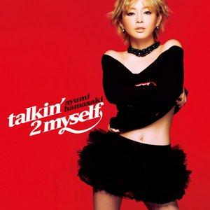 Image for 'talkin' 2 myself'