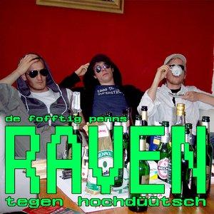 Image for 'Raven tegen Hoochdüütsch'