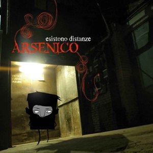 Image for 'Arsenico'