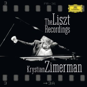 Image for 'The Liszt Recordings'