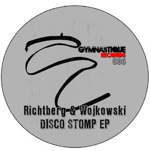Image for 'Disco Stomp EP'