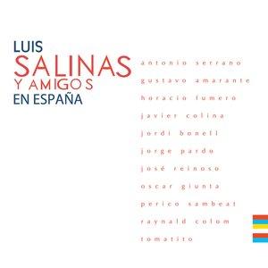 Image for 'Luis Salinas y amigos en España'