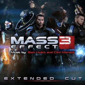 Image for 'Mass Effect 3: Extended Cut'