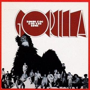 Image for 'Gorilla'