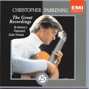 Image for 'Christopher Parkening: The Great Recordings'